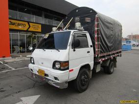 Estacas Hyundai H100 Porter