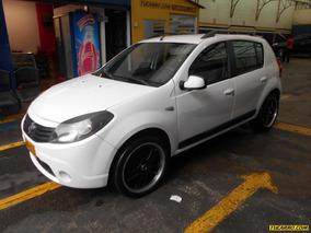 Renault Sandero Gt Line 1.6 Aa