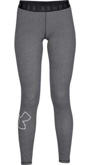Calza Under Armour Training Favorite Graphic Mujer
