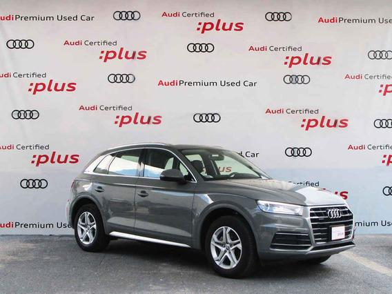 Audi Q5 2019 5p Select L4/2.0/t Aut