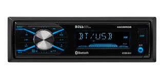 Estéreo para auto Boss Audio Systems Elite 460BRGB