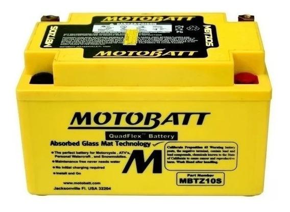 Mbtz10s Bateria Motobatt Bmw S 1000 Rr 2009 - 2013