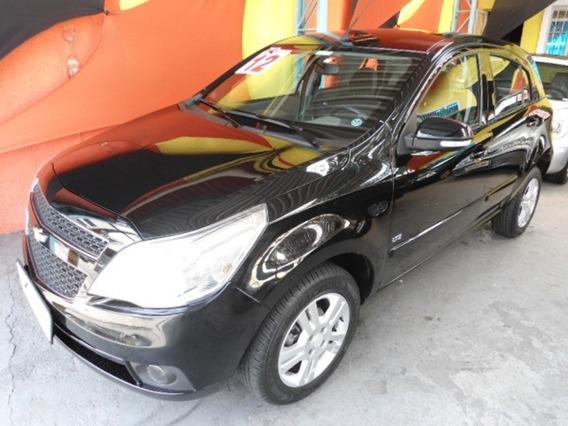 Chevrolet Agile Ltz 1.4 Cod1005