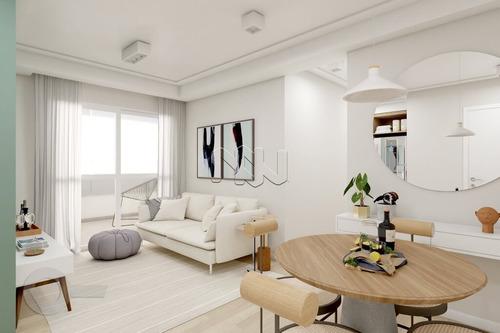 Apartamento - Lapa - Ref: 4322 - V-4322