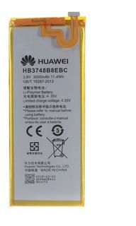 Bateria Pila Para Huawei Ascend G7 Original