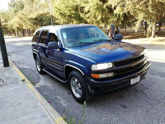 Chevrolet Sonora 5.3 L V8 4p