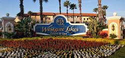 Vacaciones! Resort En Orlando, Florida.