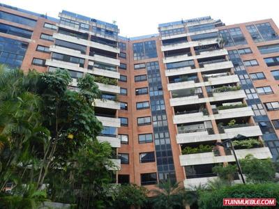 Apartamentos En Venta Rent A House La Boyera 18-7077