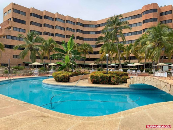 Apartamento En Venta San Rosa Tucacas Codigo 19-18347 Ddr