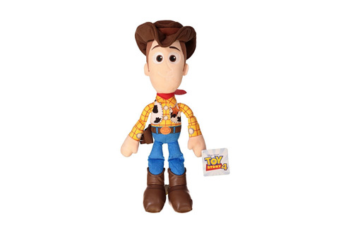 Toy Story 4 Woody 40 Cm
