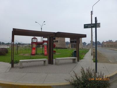 Terreno Carabayllo - Urb. Esmeralda Etapa 1