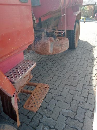 Imagem 1 de 5 de Caçamba Truck