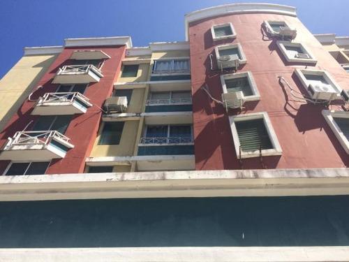 Imagen 1 de 14 de Venta De Apartamento Torres De Milán, Condado Del Rey 19-261