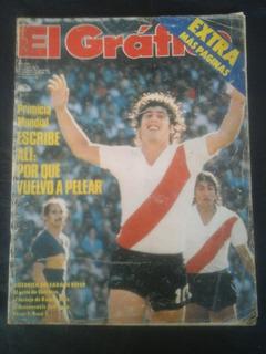 Revista El Grafico # 3152