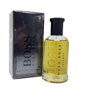 Boss Bottled Intense Edp 100ml Masculino | Original Lacrado