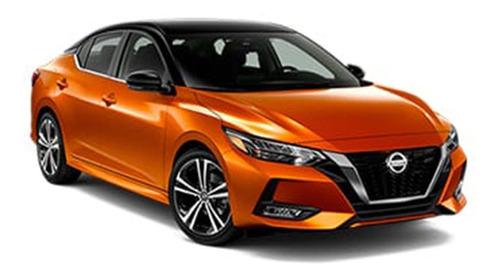 Nissan Sentra Sr 2.0 2021 0km