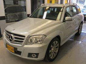 Mercedes Benz Clase Glk 300 - 2013