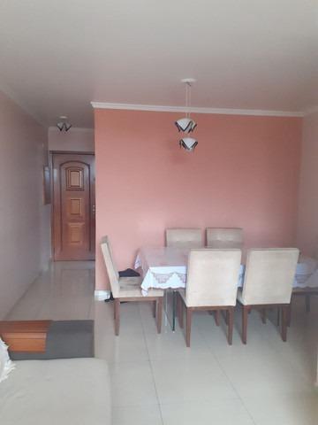 Apartamento - Jardim Piracuama - 3 Dormitórios Caapfi400135