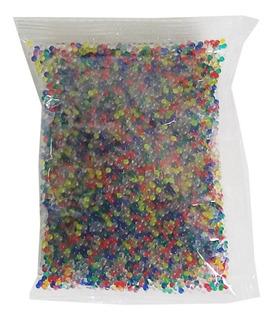Orbeez 10000 Pz Paquete Colores Hidrogel 6 Mm Munición