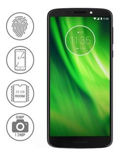 Celular Motorola Moto G6 Pay 32gb/3gb Biometria, Dual Chip
