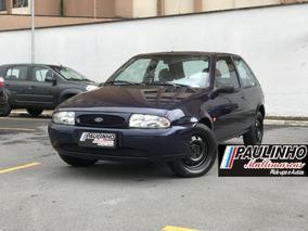 Fiesta 1.4 Clx Completo 1997