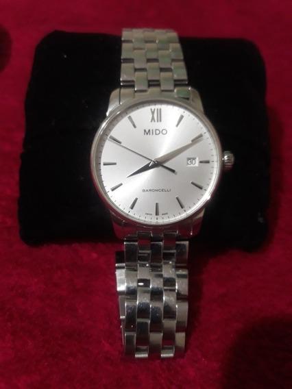 Relógio Mido Baroncelli Swiss