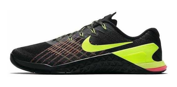 Nike Metcon 3 Multicolor Training (8012)