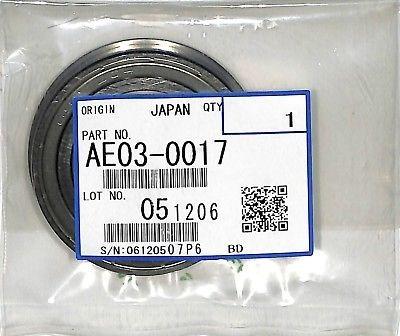 Ae030017 Rolamento Fusao Ft6655/1060