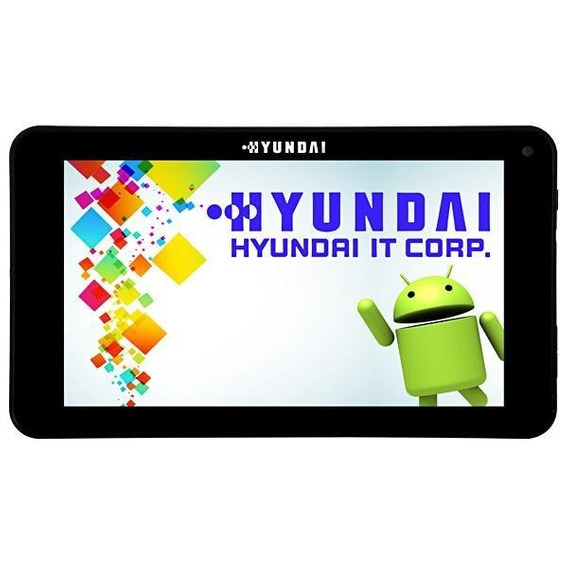 Tablet Hyundai 7433l 7.0 Wi-fi Android 8gb