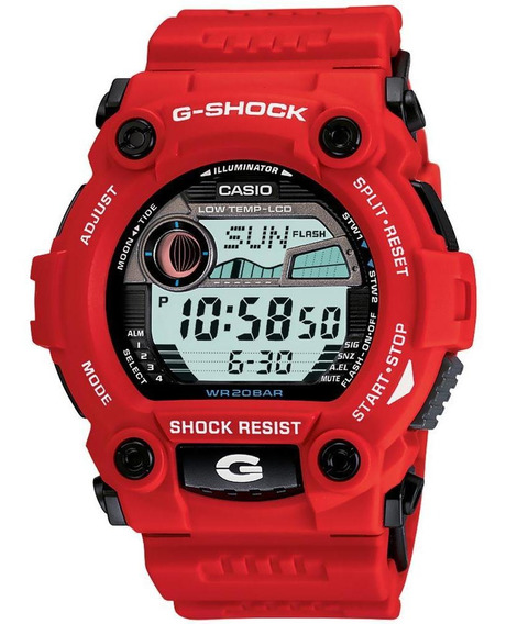 Reloj Casio G-shock Caballero-g-7900a-4cr