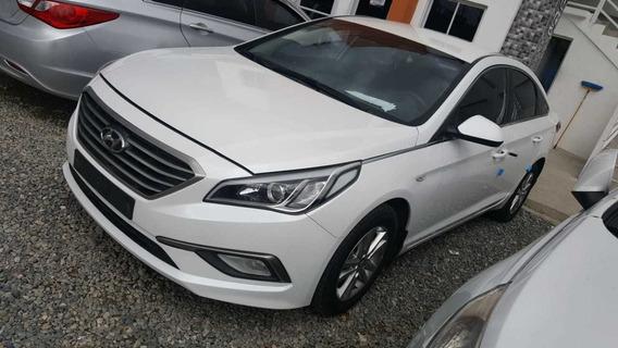 Hyundai Sonata Coriana
