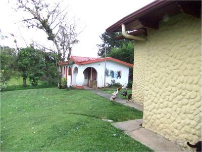 Se Vende Finca En San Jeronimo De Moravia, San José