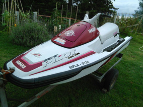Yamaha Wave Runner Iii 650