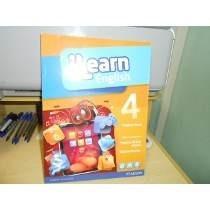 I Learn English 4- Student Book / Patricia Mckay & Aronis