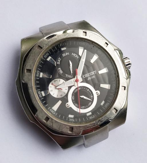 Relógio De Pulso Orient Mbspm 004