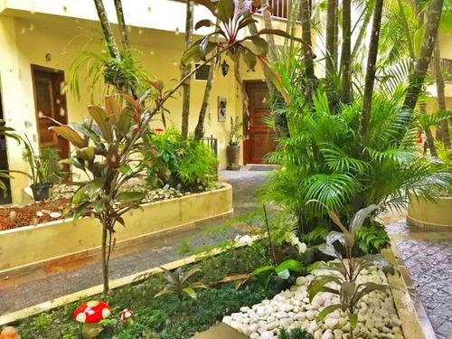 Lindo Sobrado A Venda Na Praia Das Pitangueiras - 3 Dormitórios - 3 Vagas - Guarujá - Ca0284 - 34710832