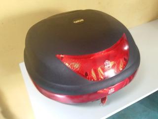 Baúl Caja Para Moto