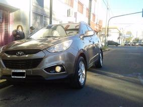 Hyundai Tucson 2.0 2wd 6at Automatica