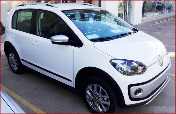 Volkswagen Up! 1.0 High Up!