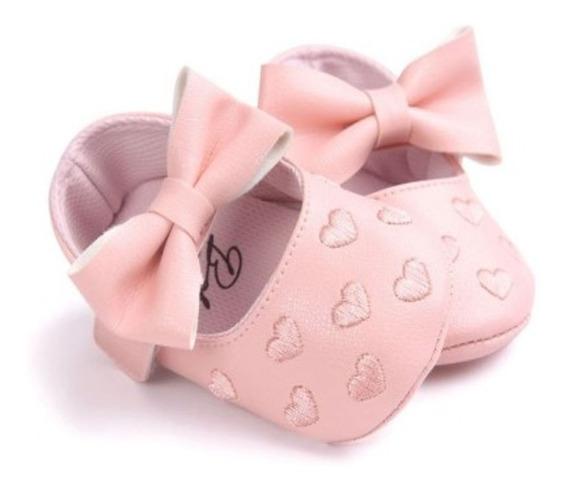 Sapatinho Bebê Infantil Menina Sapatos Femininos