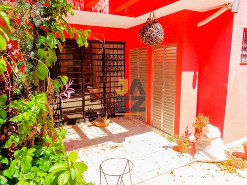 Imagem 1 de 30 de Linda Casa Com 250 M² 3 Quartos Em Local Nobre Do Campo Belo - Ca14185