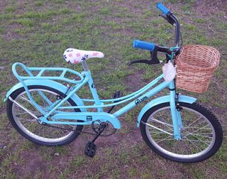 Bicicleta Nena Rod 20 Rondinella Ram