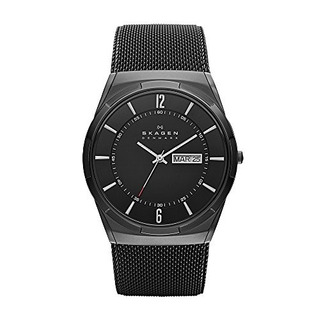 Reloj Skagen Black Mesh