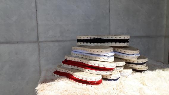 Alpargatas Solado Em Corda Original Coloridas
