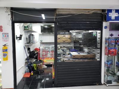 Vententa De Prima De Local Centro Comercial El Diamante