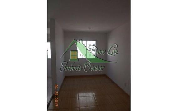 Ótimo Apartamento, Flex Iii. Parque Jandaia, Carapicuíba.