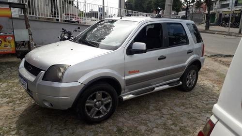 Ford Ecosport 2007 1.6 Xlt Flex 5p