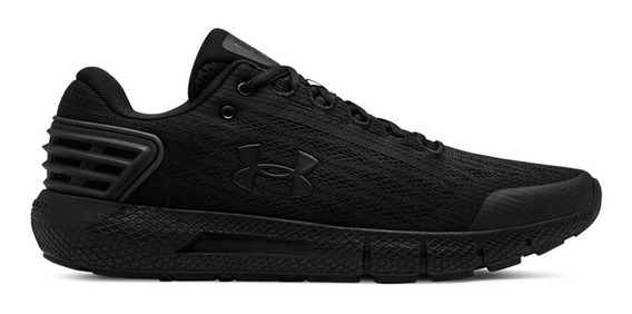 Zapatillas Under Armour Ua Charged Rogue Hombre Ng/ng
