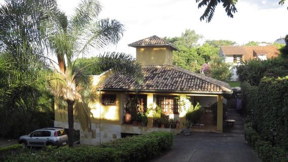 Sítio Com 3 Quartos Para Comprar No Ville De Montagne Em Nova Lima/mg - 3417