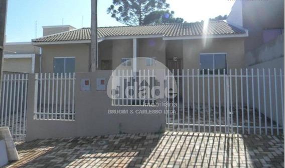 Casa Residencial Para Venda - 99293.001